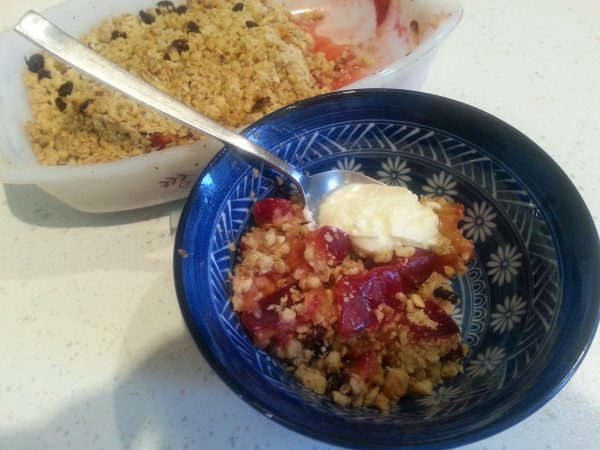 Plum crumble6